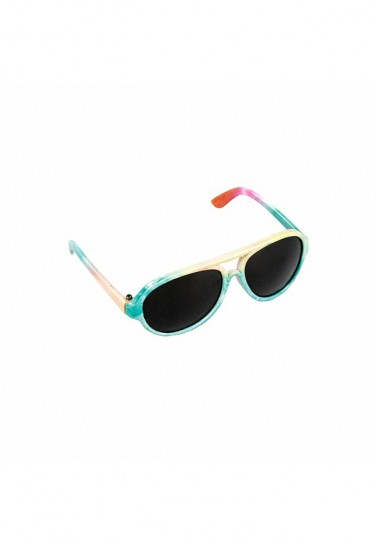 MULTICOLORED SUNGLASSES