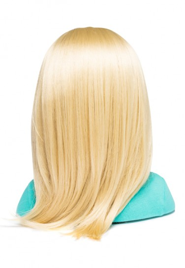 BLONDE LONG WIG FOR I'M A...