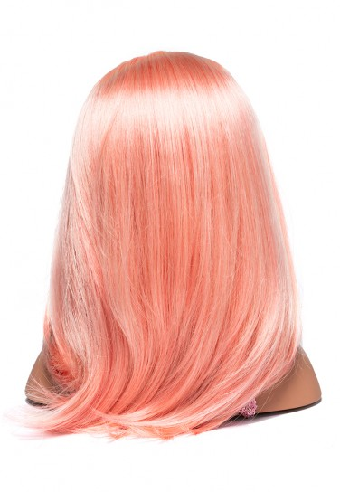 LIGHT PINK WIG FOR I'M A...